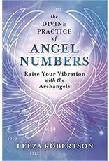 Llewellyn The Divine Practice of Angel Numbers