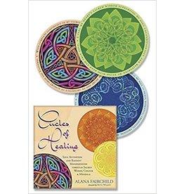 Llewellyn Circles of Healing