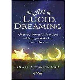 Llewellyn Art of Lucid Dreaming