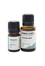 Pompeii Organic Rosalina Essential Oil 15ml