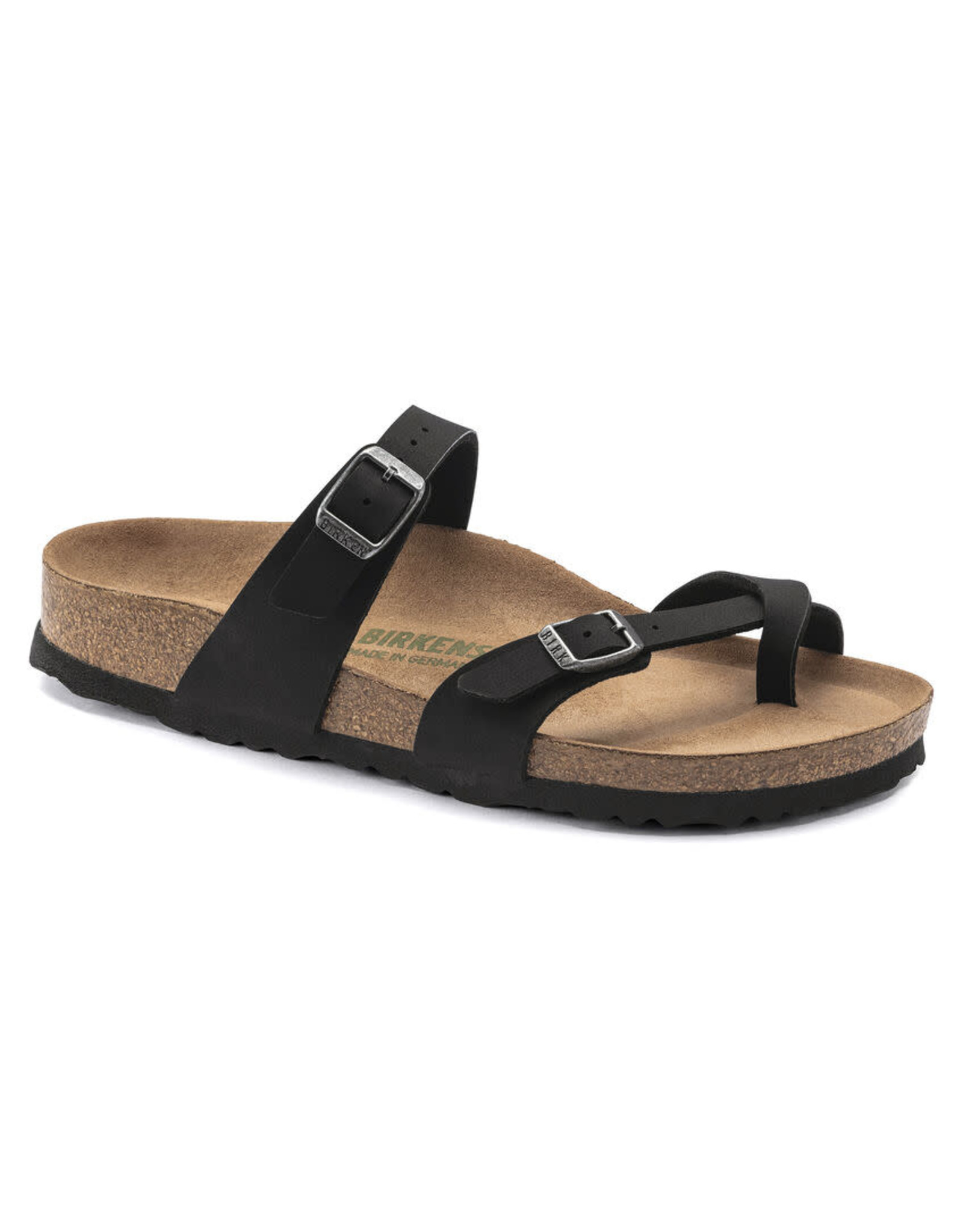 Birkenstock Mayari  Birkibuc Vegan Sandal