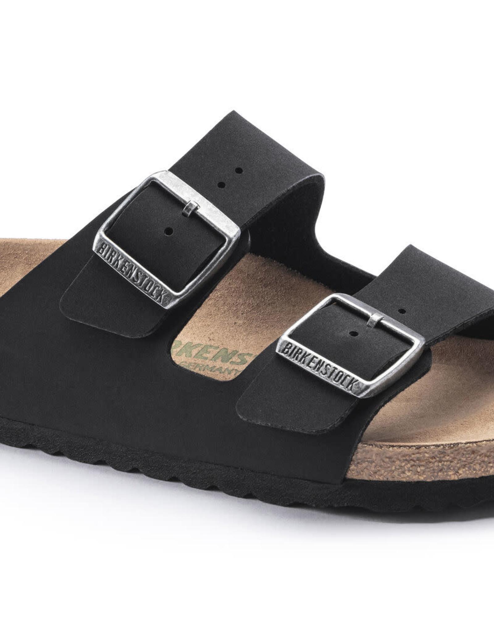 Birkenstock Arizona Birkibuc Vegan Sandal