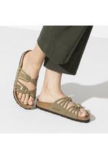 Birkenstock Granada Soft Footbed Nubuck