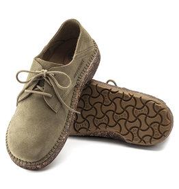 Birkenstock Gary Suede Shoe