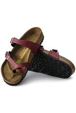 Birkenstock Mayari Sandal Graceful Gem Red