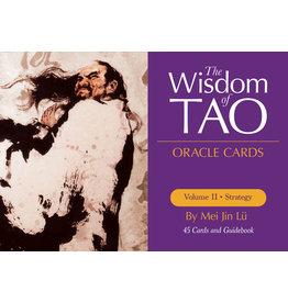 US Games Wisdom of the Tao Vol. 2