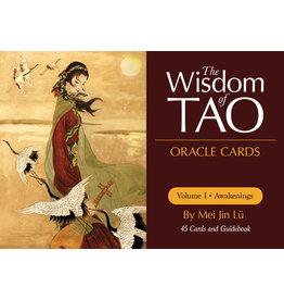 US Games Wisdom of the Tao Vol. 1