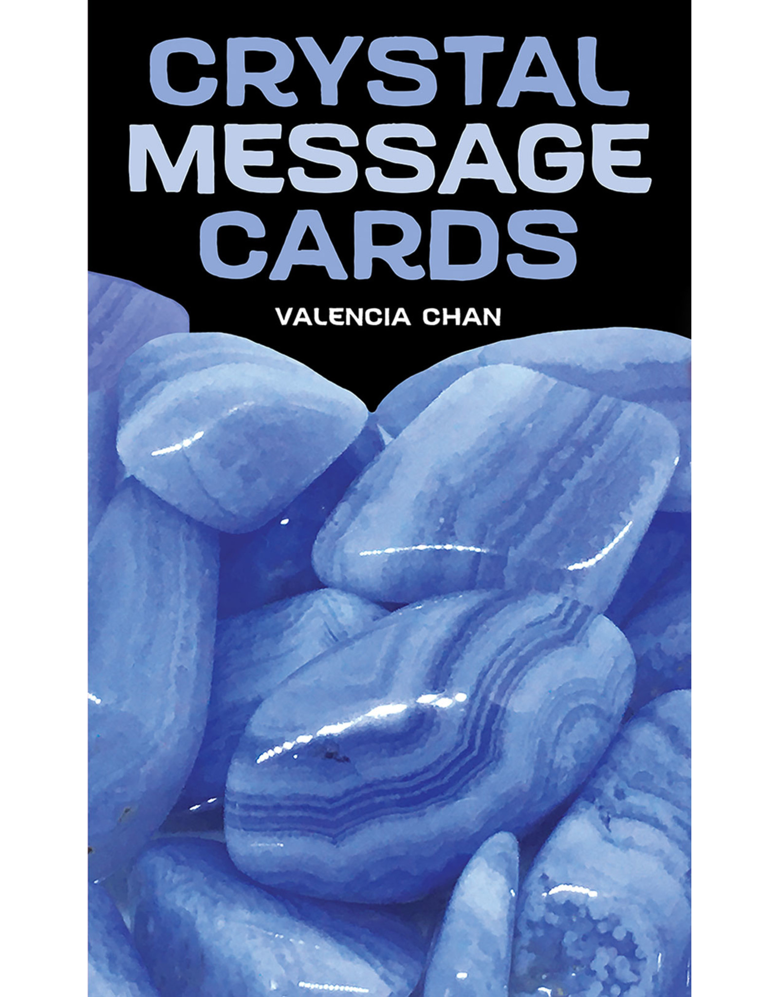 US Games Crystal Message Cards