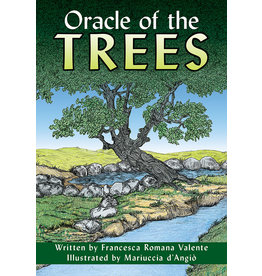 US Games Oracle of the Trees