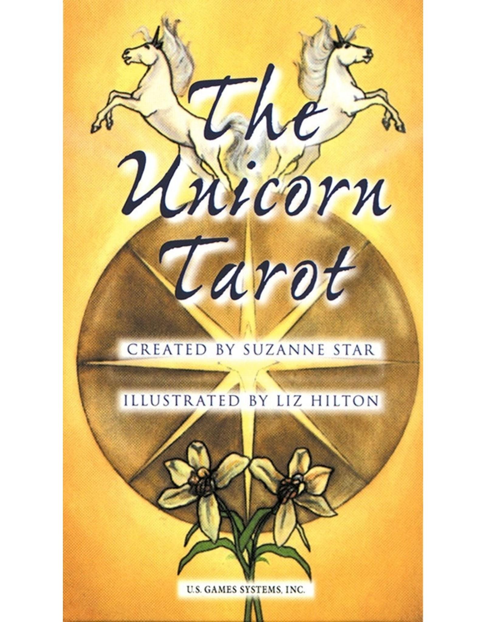 US Games Unicorn Tarot