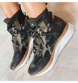 OTBT Hybrid Hi Top Shoe