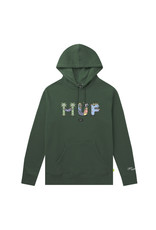 HUF Worldwide Steven Harrington Pullover Hoodie