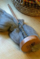 Intro to Drop Spindle Class