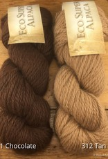 Estelle Super Alpaca Solid Chunky