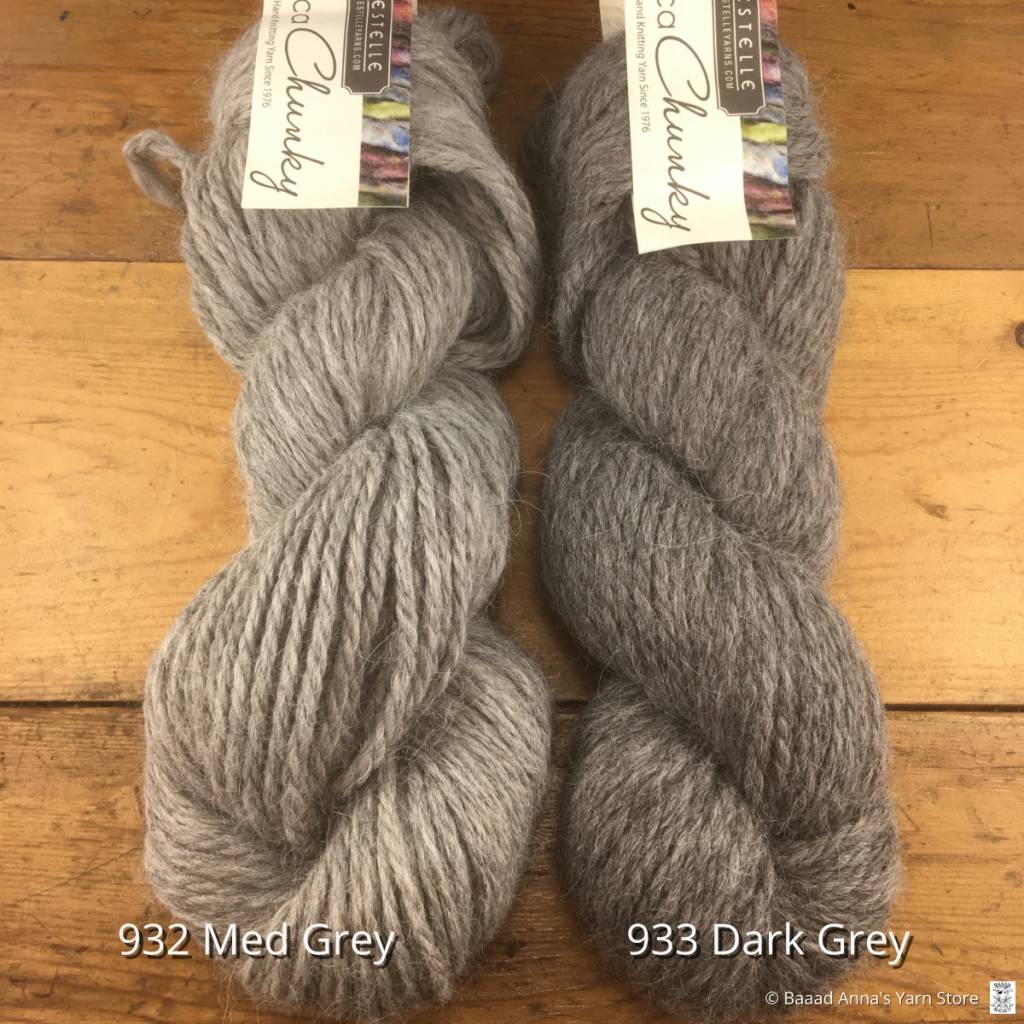 Estelle Yarns Estelle Alpaca/Eco Alpaca Chunky