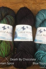 A Twist of Yarn Colour Adventures Colour Adventures Exquisite Aran