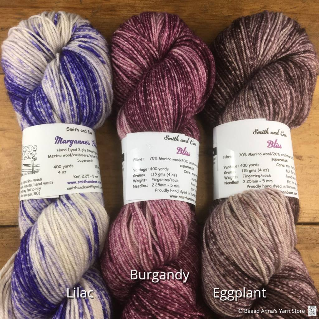 Smith and Ewe Smith & Ewe Maryanne's Bliss Gradient
