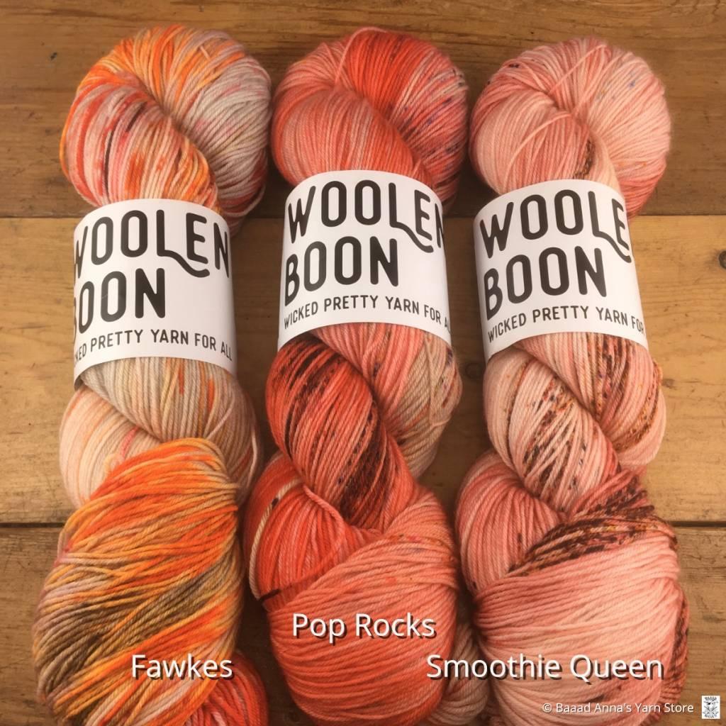 Woolen Boon Woolen Boon Classic