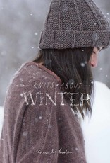 Knits About Winter Emily Foden