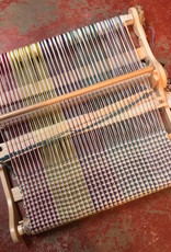 Intro to Weaving Class