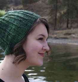 Knox Mountain Knit Co. Knox Mountain Pattern Trader's Cove Hat