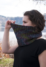 Knox Mountain Knit Co. Knox Mountain Pattern Trader's Cove Cowl