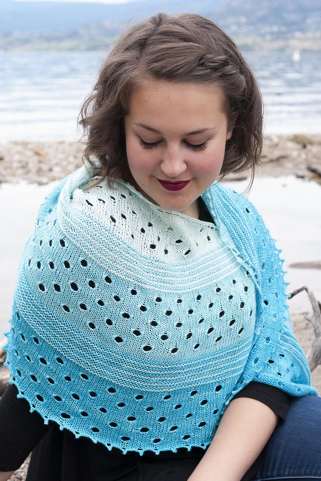 Knox Mountain Knit Co. Knox Mountain Pattern Sarsons