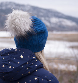 Knox Mountain Pattern Rocky Ridge Hat
