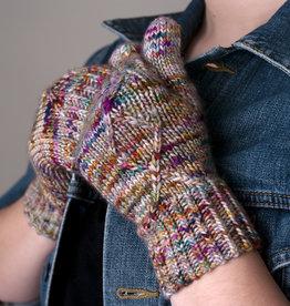 Knox Mountain Knit Co. Knox Mountain Pattern Myra Mittens