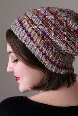 Knox Mountain Pattern Myra Hat