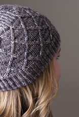 Knox Mountain Pattern Myra Hat