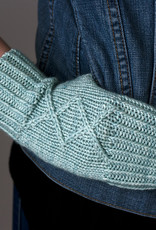 Knox Mountain Knit Co. Knox Mountain Pattern Myra Mittens
