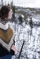 Knox Mountain Knit Co. Knox Mountain Pattern Kettle Valley