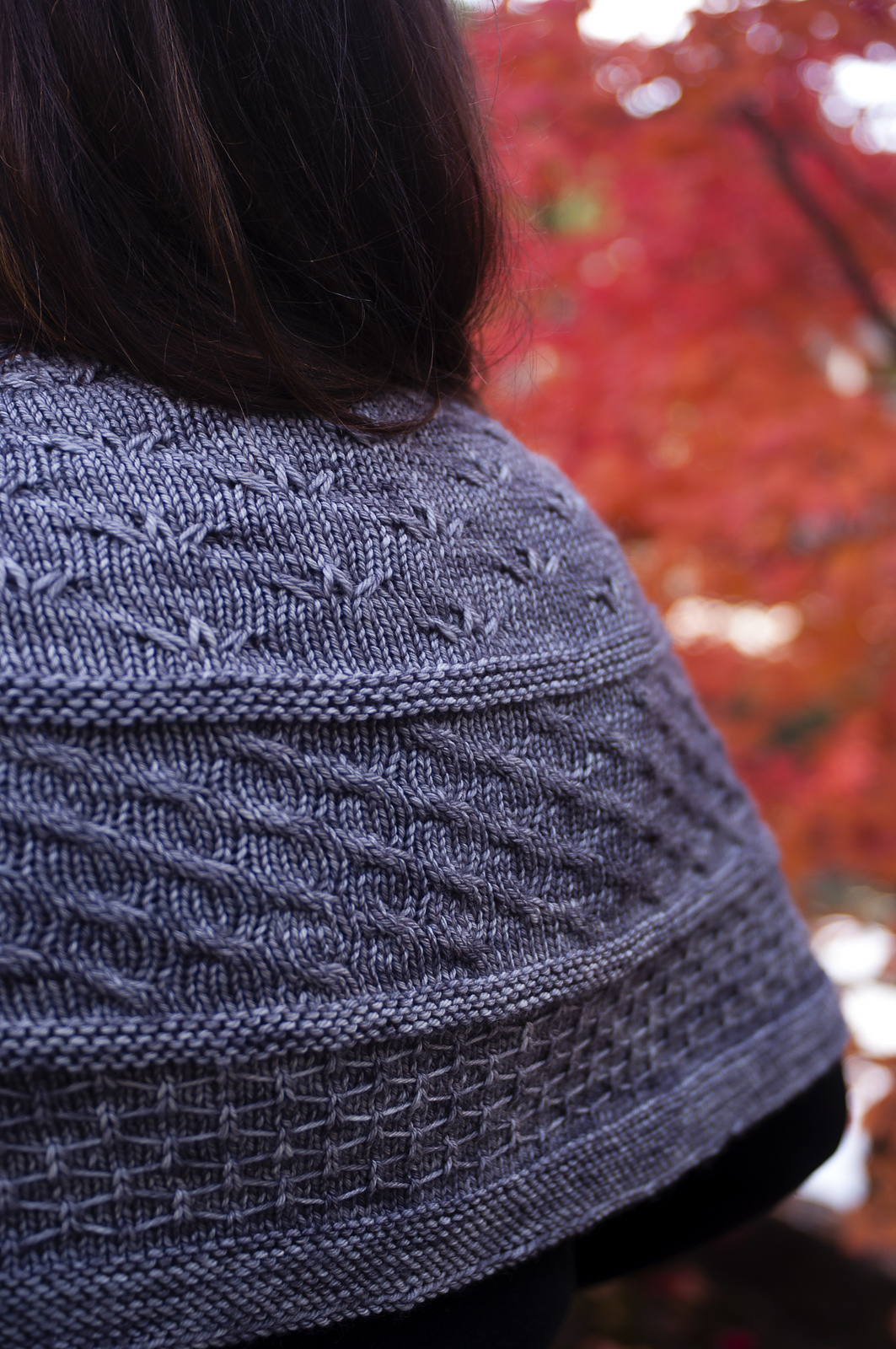 Knox Mountain Knit Co. Knox Mountain Pattern Kasugai