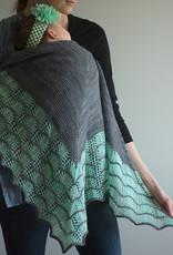 Knox Mountain Knit Co. Knox Mountain Pattern Jade Bay