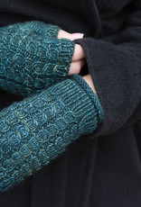Knox Mountain Knit Co. Knox Mountain Pattern Heartnut Mitts
