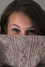 Knox Mountain Pattern Coquihalla Cowl