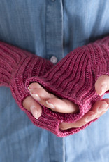 Knox Mountain Knit Co. Knox Mountain Pattern Coquihalla Mitts