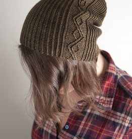 Knox Mountain Knit Co. Knox Mountain Pattern Coquihalla Hat