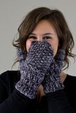 Knox Mountain Knit Co. Knox Mountain Pattern Biggie Mittens