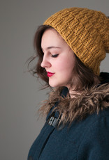 Knox Mountain Knit Co. Knox Mountain Pattern Biggie Hat