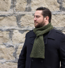 Knox Mountain Pattern Bernard Scarf