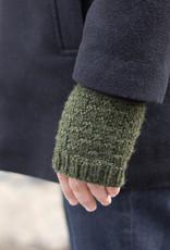 Knox Mountain Knit Co. Knox Mountain Pattern Bernard Mitts