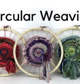 Circular Weaving Workshop