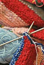 Baaad Anna's Yarn Store Knitting Refresher