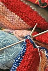 Knitting Refresher