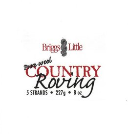 Briggs & Little Briggs & Little  Country Roving