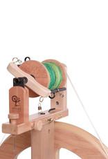 Ashford Kiwi 3 Natural Spinning Wheel