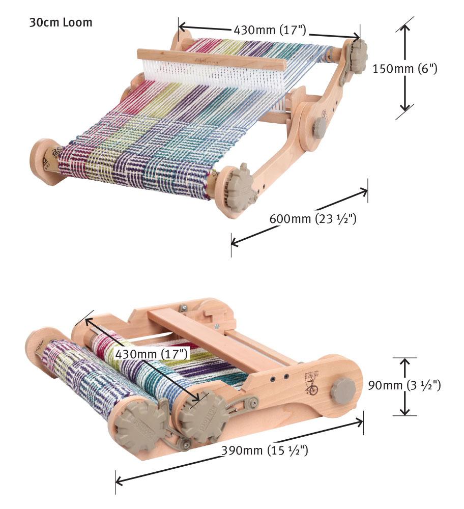 Knitters Loom w/ Bag