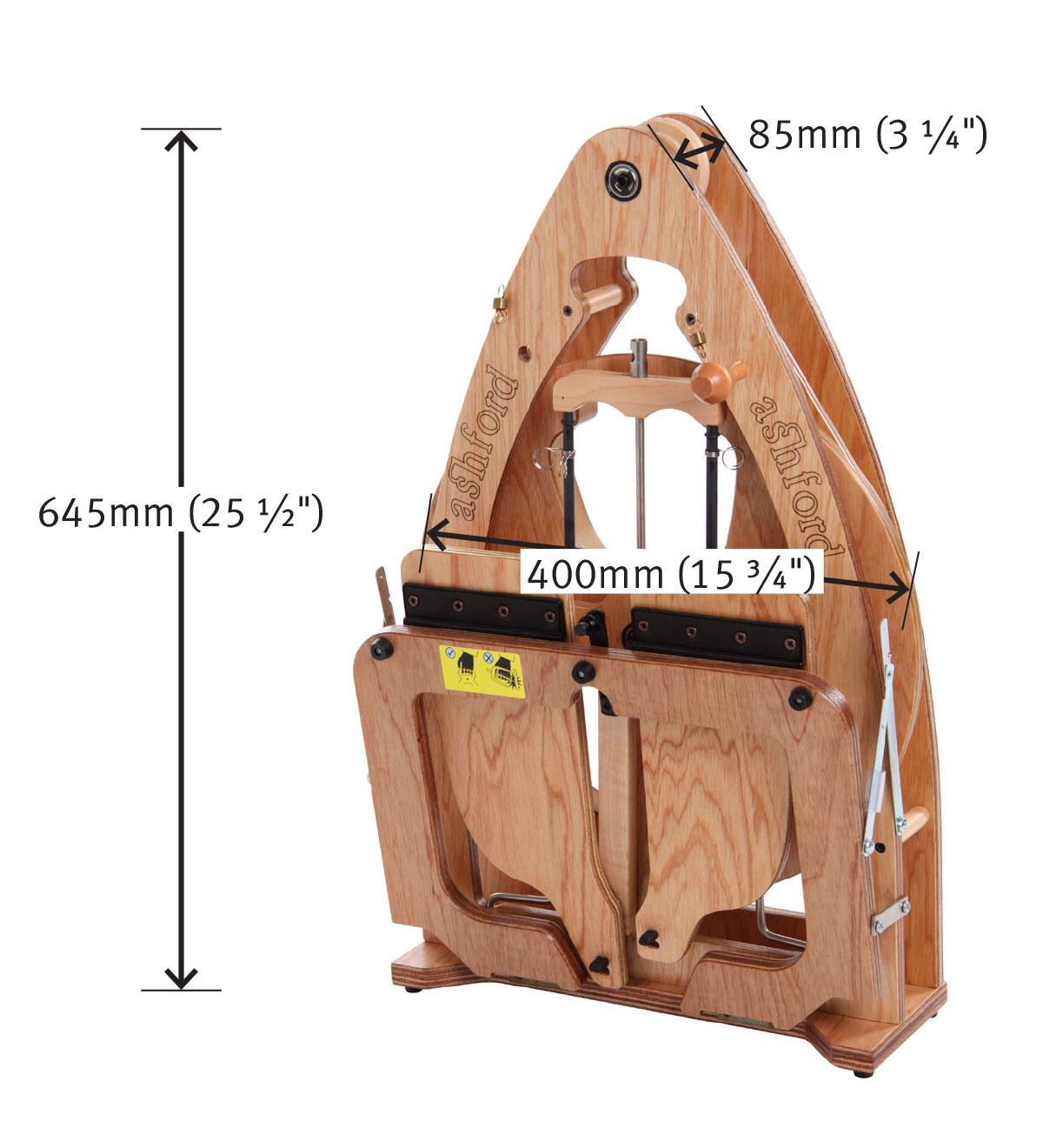 Joy 2 Double Treadle w/ Bag